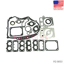 100% New Engine Gasket Set for Briggs & Stratton 694012 Replaces 499889 Fr US