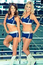 DALLAS COWBOYS sexy NFL CHEERLEADER 🌟 4x6 GLOSSY PHOTO 🌟 candid (#BB691)