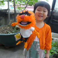 The Muppet Show Animal  Puppet Plush Doll Toy