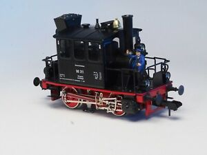 54504 Marklin SCALE 1:32 Br 98 GLASKASTEN locomotive Garden/Outdoor/Indoor
