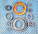 Yamaha SR500 1980-82 TT500 1980-81 XT500 1980-81 Engine Oil Seal Kit
