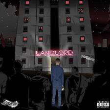 Giggs - Landlord (NEW 2 VINYL LP)