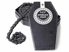 Shadow Conspiracy Interlock V2 Chain / Black