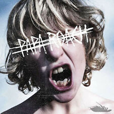 Papa Roach - Crooked Teeth - CD Album (Released 19th May 2017) Brand New