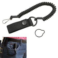 1X NITECORE Tactical Flashlight Anti-lost Rope Lanyard Keychain for Surefire
