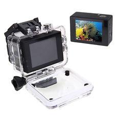 Ultra 4K 20MP Action Cam WiFi 1080P Sport DV Kamera Camera Wasserdicht Camcorder