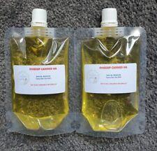 CHEAPEST-100% Pure Virgin Organic Rosehip Oil (FREE Jojoba Oil from 200mL-500mL)