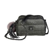 Laura Biagiotti Damentasche Handtasche Italie bag сумка klein LB17W108-6_MILITAR