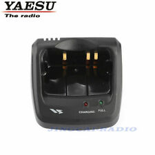 Genuine Yaesu CD-15A Desktop Li-ion Battery Rapid Charger Cradle for VX-7R VX-6R