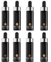 Cover FX Custom Cover Drops Pure Pigment for Foundation Moisturizer YOU CHOOSE