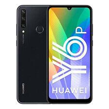 HUAWEI Y6p 64GB+3GB RAM 6,3'' 13MP/8MP TELÉFONO MÓVIL LIBRE SMARTPHONE NEGRO 4G