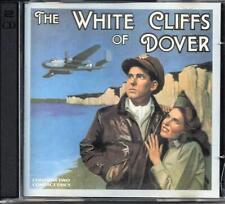 The White Cliffs of Dover 2-CD set