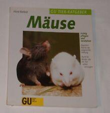 Kindersachbuch Grundschule Sachunterricht Mäuse GU Tier Ratgeber