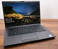 Dell Latitude 7400 i7 8665U 16GB 256GB SSD FHD Warranty 2023 Near Mint Condition