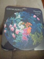 CYNTHIA ROWLEY FLORAL MOUSE PAD 26950