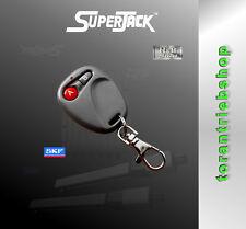 Fernbedienung Handsender rolling code 433MHz Superjack Torantrieb Gartentor