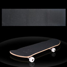 "33""X9"" Waterproof Skateboard Deck Sandpaper Grip Tape Griptape Skating Board NEW"