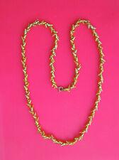 Antique Indigenous Aboriginal Tasmanian Irridescent Maireener Shell Necklace
