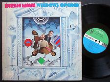 HERBIE MANN Windows Opened LP ATLANTIC SD 1507 US 1968 Roy Ayers Sonny Sharrock