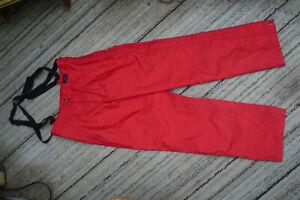 Skitourenhose von Big Pack / Grösse S