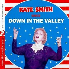 Kate Smith - Sings Down in the Valley [New CD] Manufactured On Demand