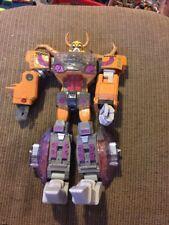 Transformers Universe ToysRus exclusive Unicron Toy Action Figure