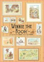 Educa Borras 18256 Winnie The Pooh 1000 Photoframes Jigsaw