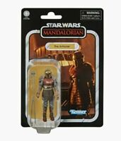 STAR WARS THE MANDALORIAN VINTAGE COLLECTION - THE ARMORER  **PRESALE**