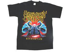 Malevolent Creation-Retribution Doomsday Tour 2009-T-SHIRT-taglia size M