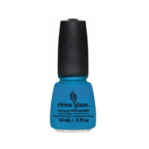 CHINA GLAZE Nail Lacquer - Cirque Du Soleil Worlds Away 3D - Hanging In the