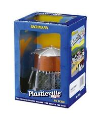 HO Bachmann Water Tower 45008 Fully Assembled Special