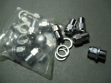 FORD ESCORT MK2, 12MM x 1.5,  WHEEL NUTS, RS ALLOY, RS2000, MEXICO, RS