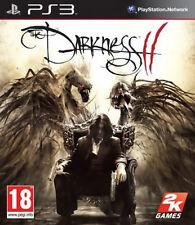 The Darkness 2 II (Sony Ps3) Nuevo Precintado