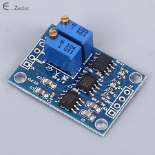 AD620 UV/ MV Voltage Amplifier Signal Instrumentation Module Board DC 3-12V