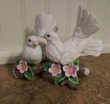 Homeco #1453 Courtship Doves