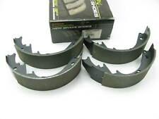 "Auto Specialty Z473R Rear Drum Brake Shoes - 11-5/32 X 2-3/4"""