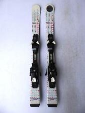SALOMON Candy Mädchen-Ski Länge 100cm (1,00m) inkl. Bindung! #734
