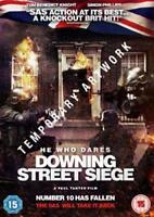 He Who Dares - Downing Calle Siege Blu-Ray Nuevo Blu-Ray (MTDBD5967)