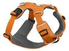 Ruffwear Dog Front Range Harness Orange Poppy Size Small