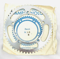 Campagnolo Nuovo Record 54 tooth Chainring  NOS Campy
