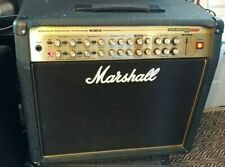 Marshall AVT 150 150W 1x12 4-Channel Combo Amp with DFX Effects Valvestate 2000
