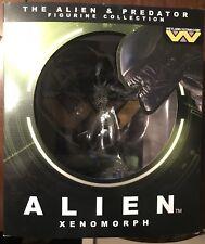 Eaglemoss 1/16 scale Alien & Predator Collection  Xenomorph from Alien Issue 1