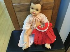 Doll Connie Lynn Terri Lee Family plus extra outfit 1950s