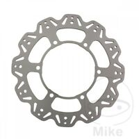 Brake Disc CX Extreme EBC Stainless Steel (MD649CX)