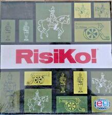 Editrice Giochi RisiKo! Gioco da Tavolo
