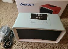 iGuerburn 16Gb Mp3 Player Elderly Seniors Music Box Dementia Alzheimers Patients