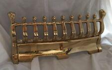 B-53870 Kinder Fires Dallas Brass Fret  - Our Ref: FR006