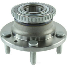 Wheel Bearing and Hub Assembly-4-Wheel ABS Rear,Front Centric 406.45004E