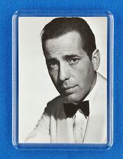 Humprey Bogart - Classic Film Star Fridge Magnet - (7cm x 4.5cm) - Gift Idea
