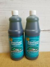 Aquilaun Concentrate Delicate Fabric Wash Stanley Home Products Set of 2 Laundry
